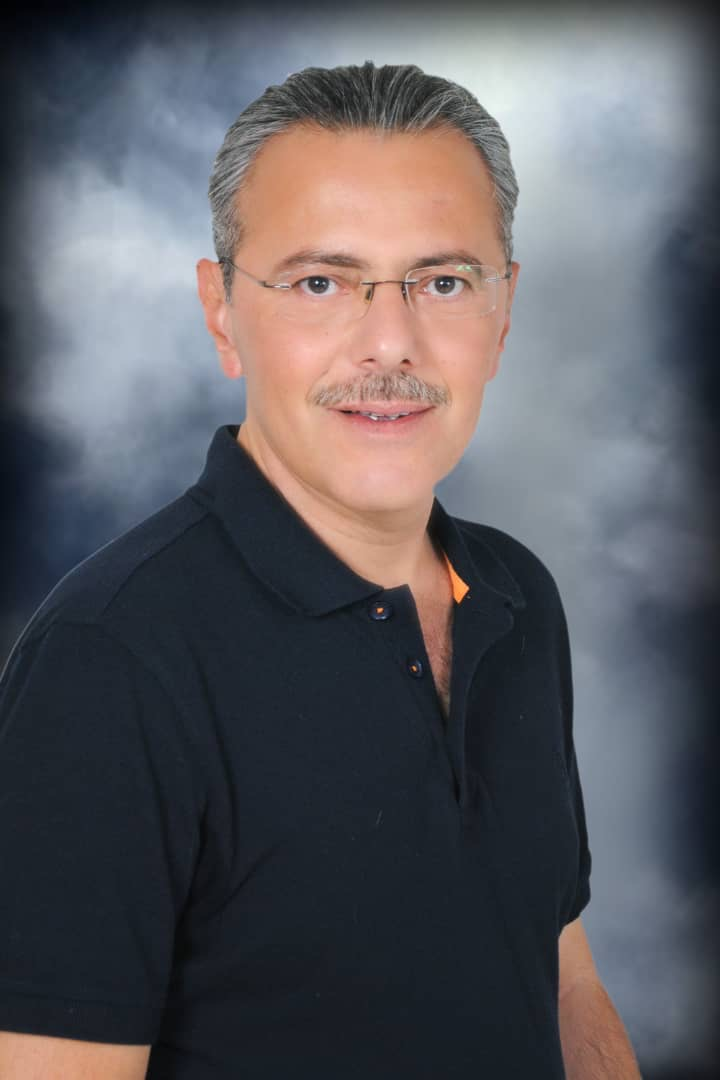 Samer - canadian certified expert in massage therapy and reflexology