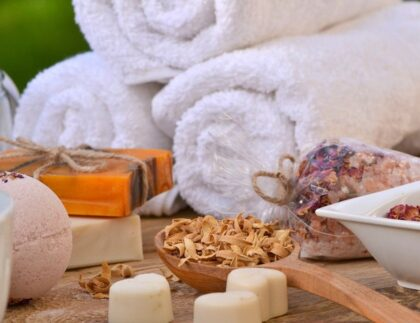 Top 5 benefits of massage therapy
