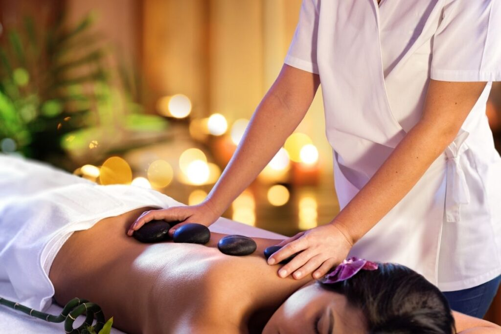 massages for pain relief